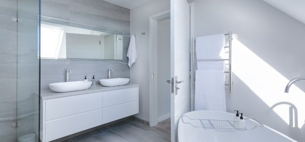 Bathroom Renovations South Perth