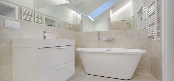 Complete Bathroom Renovations Perth